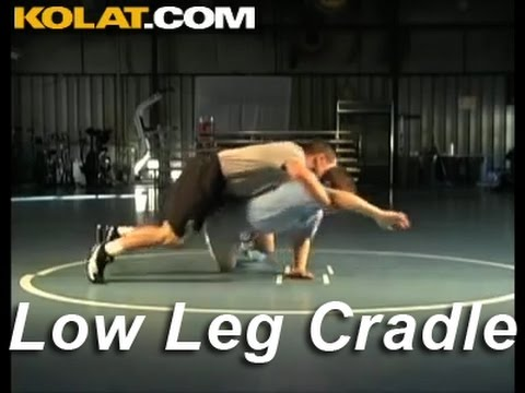 KOLAT.COM Wrestling Techniques: Drew Headlee Turk & Low Leg Cradle Series Spiral Breakdown Image 1