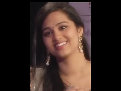 Manohara Cheli telugu song By Manisha Eerabathini