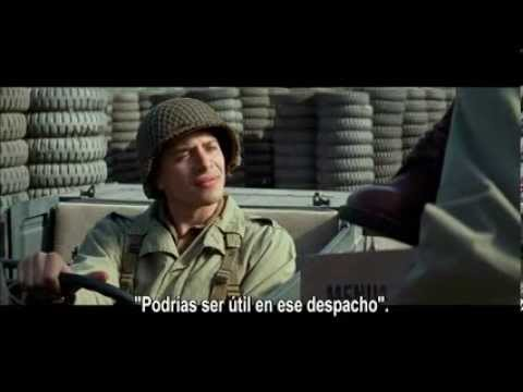 Monuments Men - El último Monuments Man