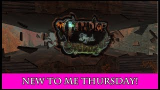 New To Me Thursday! Candle and Cauldron! (Second Life)
