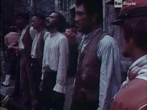 Bronte, cronaca di un massacro che i libri di storia non hanno raccontato - F. Vancini (1972).avi