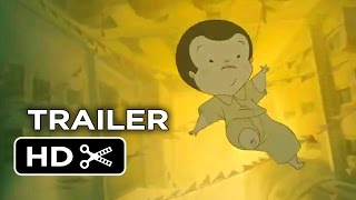 Nocturna US Release Trailer (2014) - Spanish Animated Adventure HD