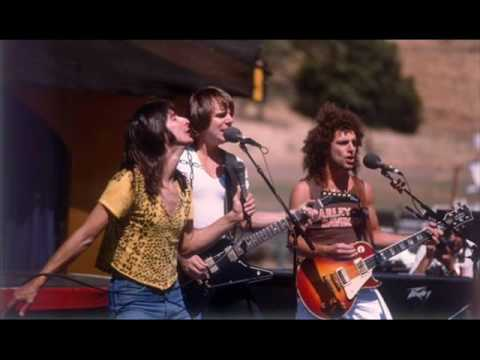 Journey-Dont Stop Believing (official song) with lyrics