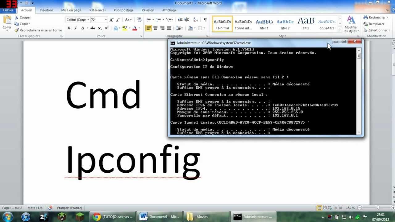 comment ouvrir ses ports numericable pour un serveur minecraft tuto hd fr