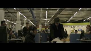 The Social Network - The Facebook Movie | trailer US Creep by Radiohead - Scala - Golden Globes