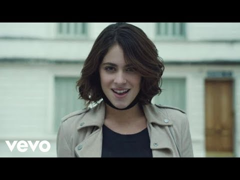 TINI - Great Escape (Official Video)