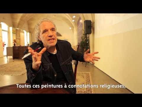 FIFIB 2013 : Rencontre avec Abel Ferrara