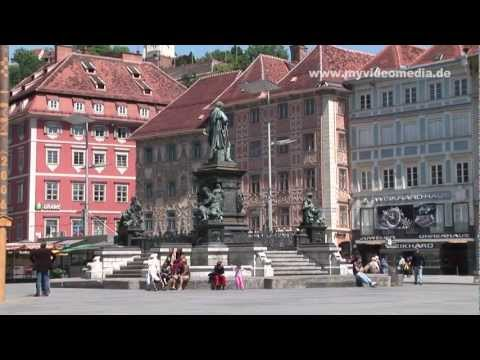 Graz, Steiermark - Austria HD Travel Channel