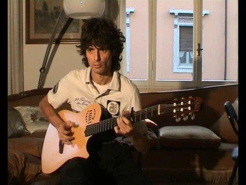 Marcel Dadi - Six Cordes Pour Deux Amis