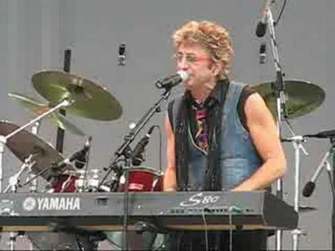 Jim Peterik & Ides of March - The Search is Over 09/28/08 (#3/6)