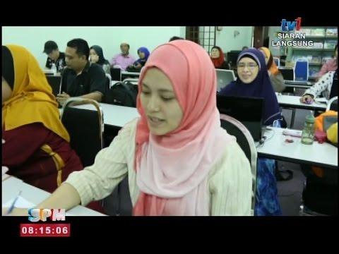 PUBM (Selamat Pagi Malaysia RTM 1)