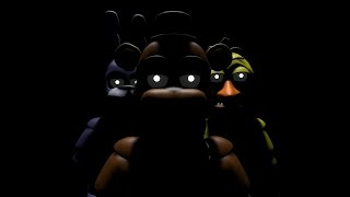 Fazbear Revived - GameJolt Trailer