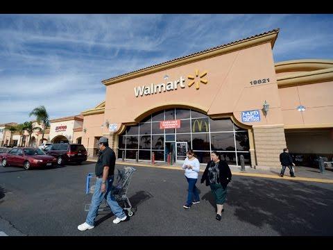 Жизнь в США: Walmart  | Цены на продукты питания в США. Часть 2 | Продуктовый магазин США