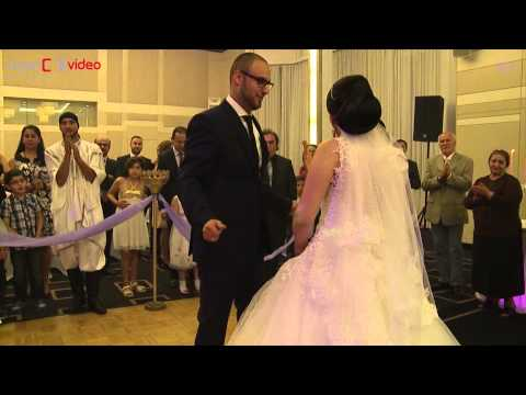 Ala & Mohammed - Libanese & Iraq Kurdish Wedding - Kurdische Hochzeit - Rizgan Video