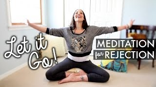 Meditation for Rejection, Self-Esteem, Divorce - How to Meditate for Beginners - BEXLIFE