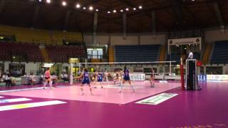 Matchpoint A2F: Monza-Olbia