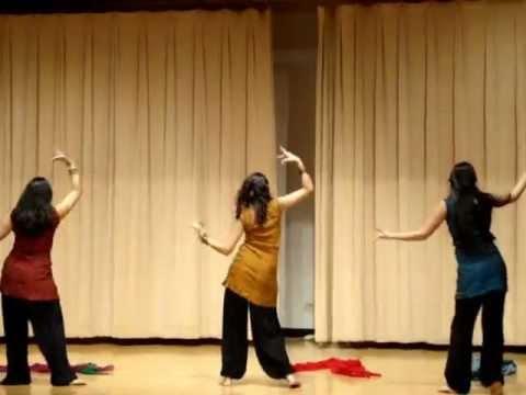 Bollywood Dance | Ainvayi Ainvayi, Chan Ke Mohalla Dance video