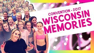 DANCE 'TIL YOU DROP | Showstopper Takes Over Wisconsin Dells