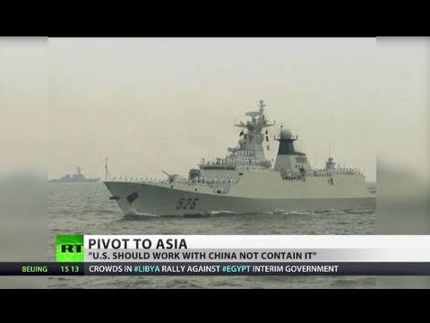 Asia Pivot: US boosts military aid to Philippines, aims to 'contain' China