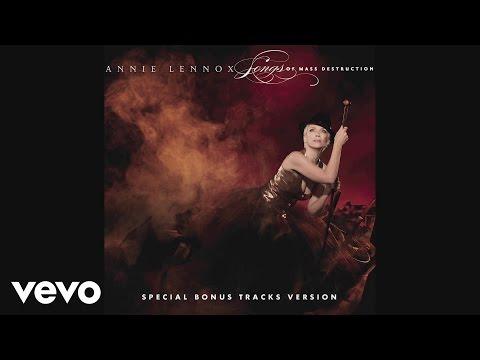 Annie Lennox - Love Song for a Vampire (Audio)