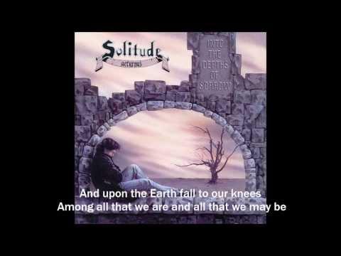 Solitude Aeturnus - Opaque Divinity