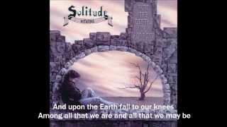 Watch Solitude Aeturnus Opaque Divinity video