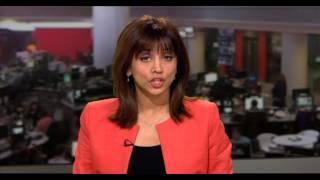 RIZ LATEEF:-: BBC London News at Six - 04 Feb 2014 -