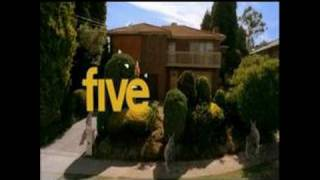 five ident - Neighbours