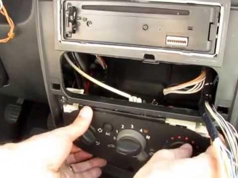 Manutenção caseira - troca da lâmpada do painel do Renault Logan ou Sandero