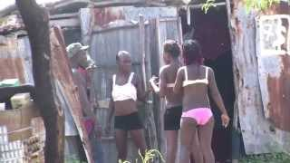 Haïti_Prostitution_Justin de Gonzague