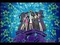 Sasami Magical Girls Club English OP & END