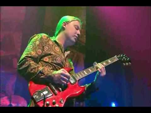 Derek Trucks Band - Sahib Teri Bandi