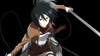 Anime Review: Attack on Titan (Shingeki no Kyojin)