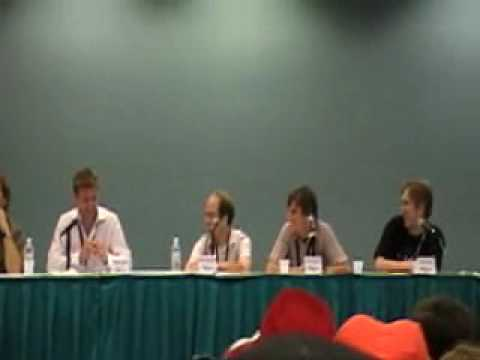 Hellsing Ultimate Panel Part 1
