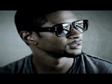Usher - Numb ( Prod. by Swedish House Mafia ) 2012