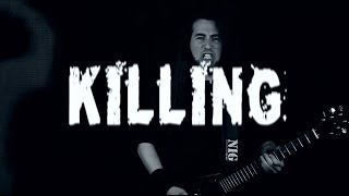 BLACKNING - Thy Will Be Done