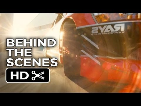The Fast and the Furious: Tokyo Drift Behind the Scenes - The...
