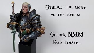 Noh´s Figure Painting Academy .Golden NMM -FREE TEASER.