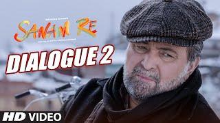 """download lagu Sanam Re Dialogues Promo 2 - """"tu Zindagi Bhar gratis"""