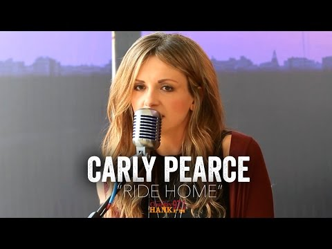 Ride Home - Carly Pearce (Acoustic)
