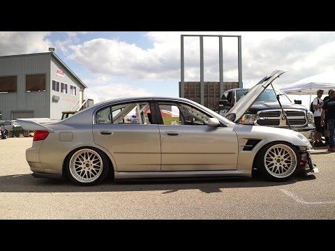 Twin Turbo G35 Sedan -