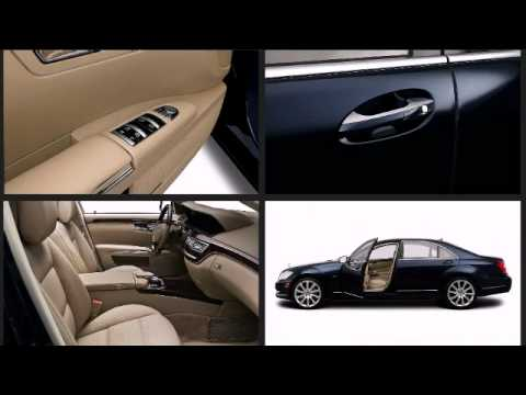 2012 Mercedes Benz  S Class Video