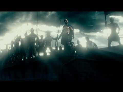 300: Rise of an Empire - Now Playing [HD]