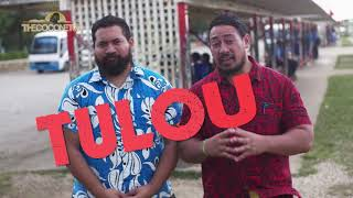 Josh & Nox's Island Tips - Tonga