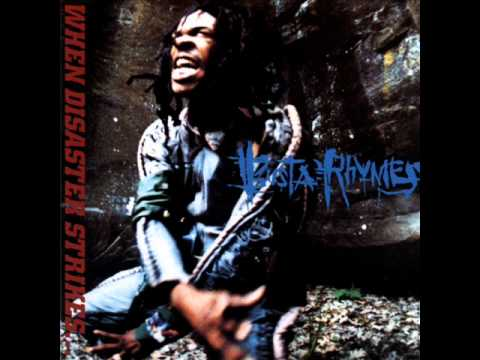 Busta Rhymes - We Could Take it Outside