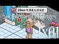 """Habbo.fr - Wasted Mystery 1x01 """"Socialement �tranges"""" [S�rieHabbo]"""