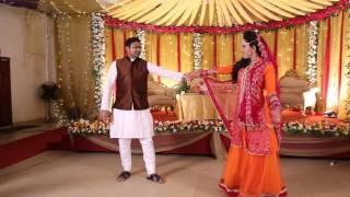 Mahmood & Mou's Dance