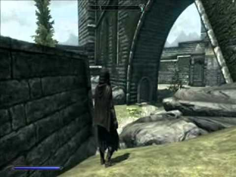 Xbox 360 Skyrim Mod Dawnguard Hearthfire Play as Serana, New Game Save with Modd