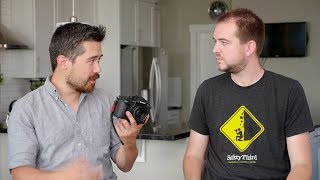 Panasonic GH5 Review (After 6 Months!)