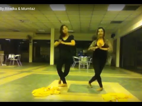 Apsara Aali - By Ritwika & Mumtaz video